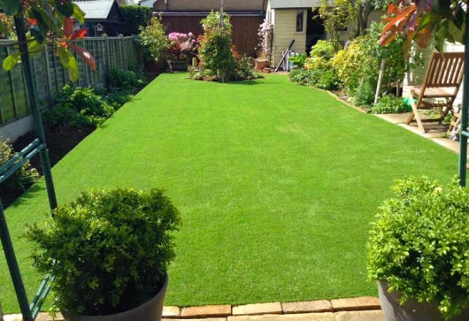 Artificial Grass Kedel Limited Recycled Plastic